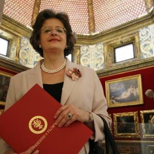 Cristina Acidini