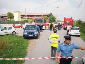 """Adria, Rossano Stocco l'operaio eroe: """"Ho cercato di salvarli tutti"""""""