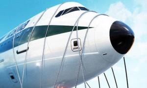 Aerei, ritardi: rimborso scatta all'apertura del portellone e non all'atterraggio