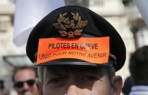 Air France sospende lo sciopero dopo 14 giorni. Il più lungo della storia
