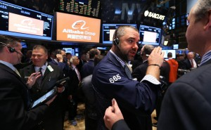 Alibabà, debutto a Wall Street record: vale 200 miliardi