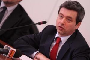 Andrea Orlando, se il ministro della Giustizia si chiama Godot