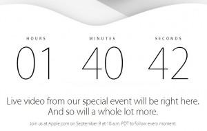 iPhone 6, diretta streaming della presentazione