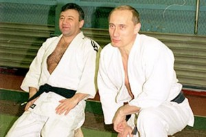 Arkadij Rotenberg. Beni congelati in Italia all'amico di Putin, magnate del gas