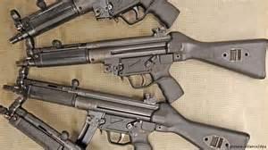 Armi tedesche