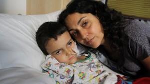 Ashya King: Gran Bretagna vuole ritirare mandato di cattura contro i genitori
