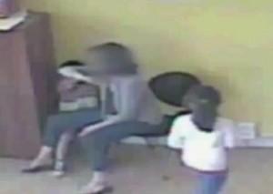 Taranto, sospese due maestre che maltrattavano bimbi in asilo