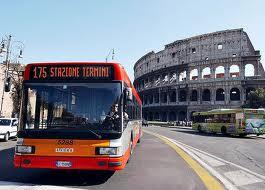 Roma: autisti bus intervistati a Presa Diretta e poi sospesi, proteste