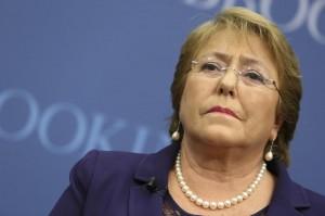 Cile, svolta Bachelet: via l'amnistia voluta da Pinochet