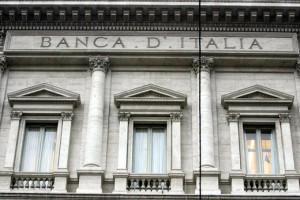 Banca d'Italia: prestiti delle banche a famiglie e imprese, -2,6% a luglio