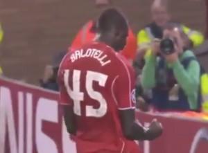 Liverpool-Ludogorets, gol sotto la Kop per Balotelli (VIDEO)
