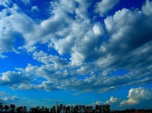 Meteo, torna bel tempo su tutta l'Italia. Ancora qualche instabilità oggi 13 settembre