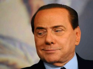"""Berlusconi ha fatto il """"miracolo"""": """"Ai servizi sociali ho convertito un comunista"""""""