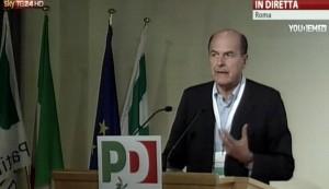 Direzione Pd: i contrari alla relazione Renzi: D'Alema, Bersani, Civati, Cuperlo...