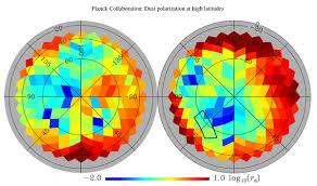 Big Bang, misura 'sporcata' dalla polvere interstellare: Plank corregge Bicep2