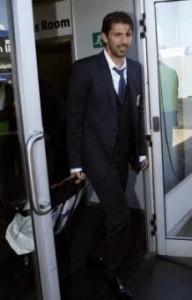 "Gigi Buffon: ""Giuseppe Rossi ci farà vincere Europei e Mondiali"""