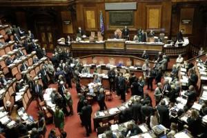 Tetto agli stipendi di Camera e Senato. Dipendenti in rivolta