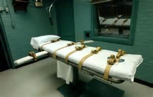 La camera della morte