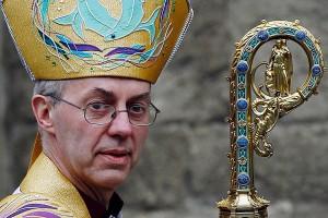 """Arcivescovo Canterbury: """"A volte dubito dell'esistenza di Dio"""""""