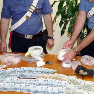 Crema di marijuana, aminopirina in cocaina: allarme nuove droghe da Bolzano