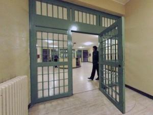 Carcere sovraffollato, detenuto rimborsato: 5mila € e 10 giorni in meno di pena
