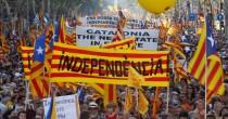 Scozia vota no Catalogna però non si ferma sì a referendum