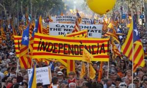 Scozia vota no all'indipendenza. Catalogna approva legge per il referendum
