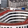 Cina, pista d'atletica sul tetto della scuola01
