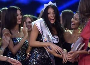 Miss Italia, la terza siciliana: televoto sudista