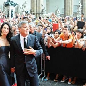 George Clooney-Amal Alamuddin, no Cipriani a Venezia: era già prenotato
