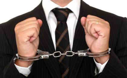 Rubi soldi pubblici: 0,4% di possibilità di andare in galera