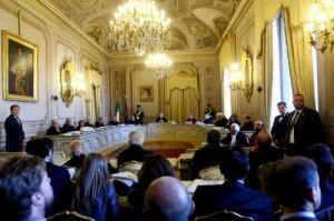 """Corte Costituzionale. Brunetta, """"Forza Italia voterà Violante e Catricalà"""""""