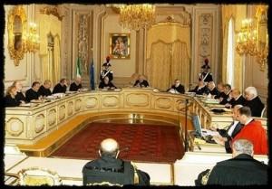 Corte Costituzionale, elezione giudici: niente di fatto dopo nove votazioni