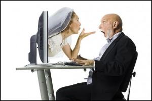 Cuori solitari Spa: Usa, una coppia sposata su tre s'incontra sull'online dating