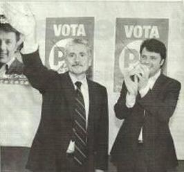 Massimo D'Alema boccia Renzi: no risultati, ministri invisibili, Pd inesistente