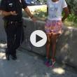 Daniele Watts, attrice di Django arrestata: scambiata per una prostituta