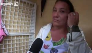 """Davide Bifolco, la mamma: """"Ora, se ha il coraggio, quel carabiniere deve uccidere anche me, perché mi ha ucciso un figlio"""""""