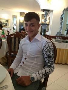Davide Bifolco, indagato carabiniere che gli ha sparato: omicidio colposo