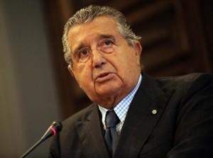 """Amianto all'Olivetti, Carlo De Benedetti: """"Estraneo ai fatti, sono fiducioso"""""""