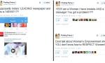 """Deepika Padukone, star di Bollywood attacca Times Of India: """"Ho la scollatura e allora?"""""""