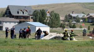 Colorado, aereo si schianta a Denver: morte 5 persone