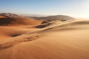 Deserto Sahara, quanti anni ha? Almeno 7 milioni, il doppio di quanto pensato...
