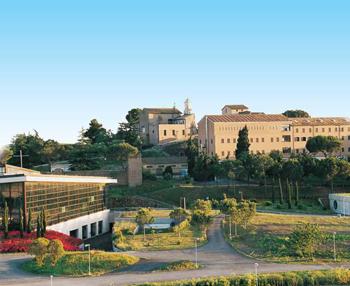 Roma, giallo al santuario Divino Amore: sparito rettore Don Fernando Altieri
