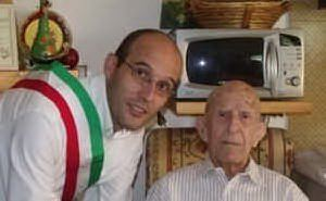 Domenico Canopoli, contadino-pastore, muore a 102 anni a Tula (Sassari)