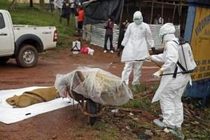 Ebola, tra tre mesi un milione e mezzo di contagiati