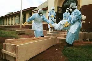 Ebola, caso sospetto in Europa: uomo in isolamento in Svezia