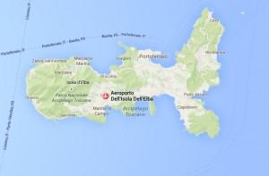 Elba, precipita ultraleggero: morti Silvio Mecucci e l'allievo Giuseppe Sodano