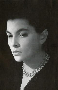 Elena Varzi è morta: moglie di Raf Vallone, aveva 87 anni