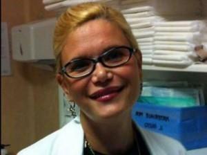 Eleonora Cantamessa, carabiniere che le rubò la borsa chiede patteggiamento