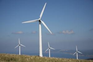 Auto a energia eolica, si muove grazie al vento